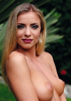 Alessia Romei Porn