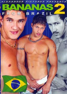 brazil meleg pornó